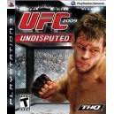 UFC Undisputed 2009 (PS3)