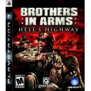 Brothers in Arms: Hell's Highway (PS3)