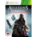 Assassin's Creed: Revelations (XBOX360)