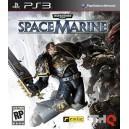 Warhammer 40,000: Space Marine (PS3)
