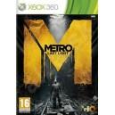 Metro: Last Light (XBOX360)