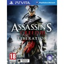 Assassin's Creed III: Liberation (PS VITA)