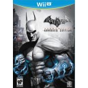 Batman: Arkham City - Armored Edition (Wii U)