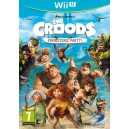 Croods: Prehistoric Party! (Wii U)
