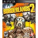 Borderlands 2 (PS3)