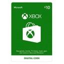 XBOX Live 10£ Credit [Online Game Code] (XBOX360 / XBOX ONE)