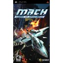 M.A.C.H. Modified Air Combat Heroes (PSP)