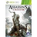 Assassin's Creed III (XBOX360)