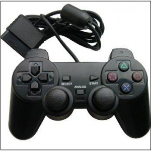 Dualshock  Controller  for Sony Playstation 2(PS2)