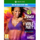 Zumba Fitness World Party (XBOX ONE)