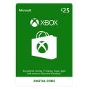 XBOX Live 25£ Credit [Online Game Code] (XBOX360 / XBOX ONE)