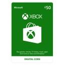 XBOX Live 50£ Credit [Online Game Code] (XBOX360 / XBOX ONE)