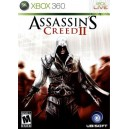 Assassin's Creed II (XBOX360)