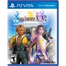 Final Fantasy X / X-2 HD Remaster (PS VITA)