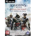 Assassin's Creed The American Saga Collection (PC)