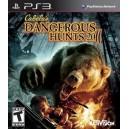 Cabela's Dangerous Hunts 2011 (PS3)