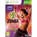 Zumba Fitness (XBOX360)