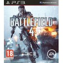 Battlefield 4: Standard Edition (PS3)