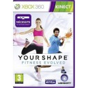Your Shape: Fitness Evolved (XBOX360)