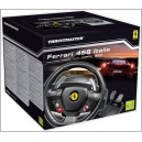 Ferrari F458 Italia Racing Wheel (Xbox 360)