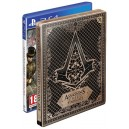 Assassin's Creed Syndicate  Steelbook Edition (PS4)