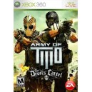 Army of Two: The Devil's Cartel (XBOX360)
