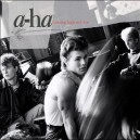 "A-ha  ""Hunting High and Low"" (LP)"