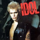 "Billy Idol - ""Billy Idol"" (LP)"