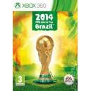 2014 FIFA World Cup Brazil (XBOX360)