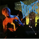 "David Bowie  ""Let's Dance"" (LP)"