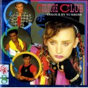 "Culture Club  ""Colour By Numbers"" (LP)"