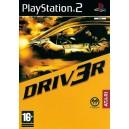 DRIV3R (PS2)