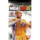 NBA 2K10 (PSP)