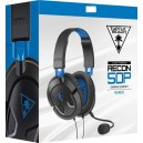Turtle Beach Recon 50P Stereo Gaming Headset (PS4 / XBOX ONE / PC / Mac / Mobile)