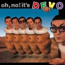 "Devo  ""Oh, No! It's Devo"" (LP)"