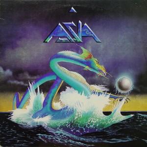"""Asia  """"Asia"""" (LP)"""