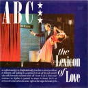 "ABC  ""The Lexicon Of Love"" (LP)"