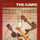 "Cars ""Heartbeat City""  (LP)"