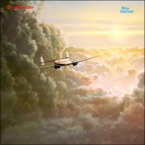 "Mike Oldfield  ""Five Miles Out "" (LP)"
