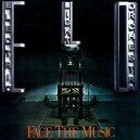 "ELO  ""Face The Music"" (LP)"
