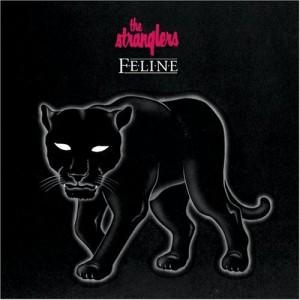 """Stranglers  """"Feline"""" (LP)"""