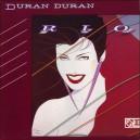 """Duran Duran  """"Rio"""" (LP)"""