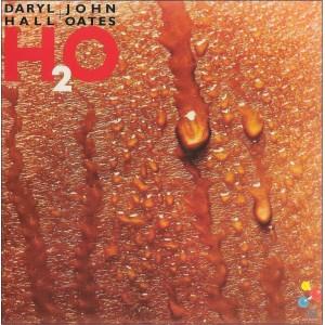 """Hall & Oates  """"H2O"""" (LP)"""