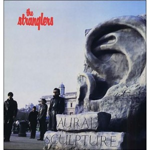 "Stranglers  ""Aural Sculpture"" (LP)"