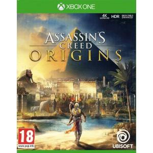 Assassin's Creed Origins (XBOX ONE)