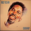 "Billy Ocean  ""Suddenly"" (LP)"