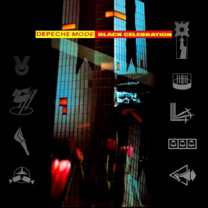 "Depeche Mode ""Black Celebration"" (LP)"