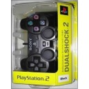 Dualshock 2 Controller Official Black (PS2)
