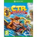 Crash Team Racing: Nitro-Fueled (XBOX ONE)