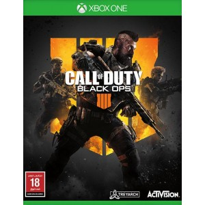 Call of Duty: Black Ops 4 (XBOX ONE)